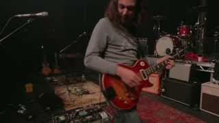 The War on Drugs - 'Red Eyes' live sounds