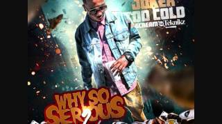 Tha Joker - Can't Come Down (Why So Serious 2)