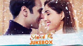 'SANAM RE' Songs   JUKEBOX   Pulkit Samrat, Yami Gautam, Divya Khosla Kumar   T-Series width=