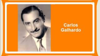 ITALIANA -  Carlos Galhardo (regravação)