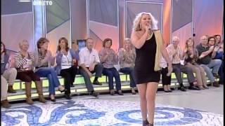 Maria Lisboa - Valentim