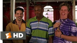Half Baked (10/10) Movie CLIP - Thurgood Wears a Wire (1998) HD