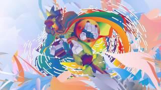 Robokid - Helix