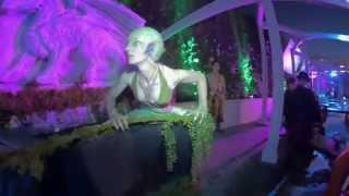 Labyrinth Masquerade - The Magic Awaits
