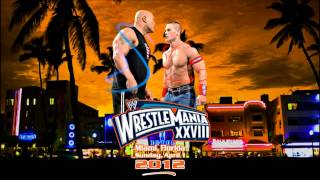 WWE Wrestlemania 28 Theme Song 2012 _ Chpmunks Version!