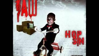 Hopsin- I'm Not Crazy (feat. Cryptic Wisdom & Swizzz) (RAW)