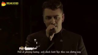 [Lyrics+Vietsub] Sam Smith - Leave Your Lover