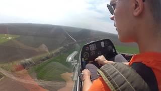 Close Call Landing