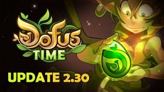 DOFUS Time – Update 2.30: This Island Moon – DOFUS