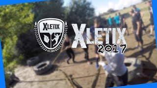 Xletix Challenge NORDDEUTSCHLAND in Grömitz 2017🏃 I Jamera Vlogt