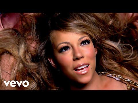 Youre So Cold En Portugues de Mariah Carey Letra y Video