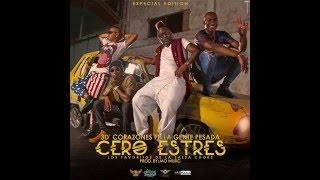 3D Corazones ft La Gente Pesada Cero Extres