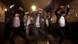 Michael Jackson - Smooth Criminal | Dance Video