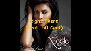 Right There (Feat. 50 Cent) (Speed Up)