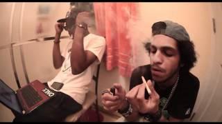 Still Blazin - Wiz Khalifa Ft. Alborosie