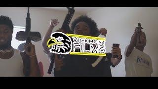 DYD Luh Roderick f/ Ap Jumpman Joey - 32 Shots ( Official Music Video ) Shot By @VickMont