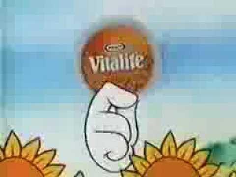Vitalite TV Ad