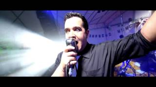Occidentali's Karma - Giangy & The Live In Concert - St Patrick's 2017 L'Aquila - Francesco Gabbani