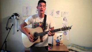 Vance Joy - Mess Is Mine Cover