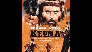 MUSICA DO FILME - KEOMA ( INSTRUMENTAL )