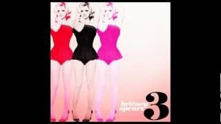 3 (Remix) - Britney Spears DJ UNDISCOVERED BUM
