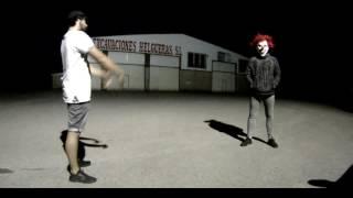DOSE - BAILE DE MASCARAS ( VIDEOCLIP )