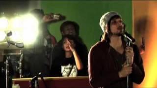 Zoé - No Me Destruyas - [ Almighty Live Studio ]