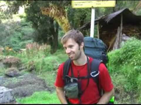Tuna & Cheeks V – Trekking, Day VI – short.flv