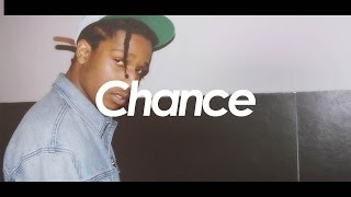 (FREE) ASAP Rocky Type Beat | Chance