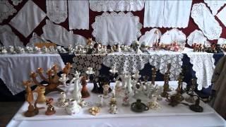 2016 03 24 MIRK - kézimunkázók és gyűjtők nemzetközi kiállítása Muzslyán