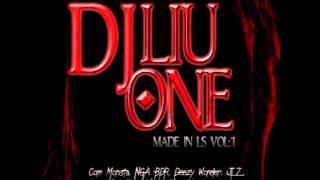 Dj LiuOne apresenta Prodigio - Rockstar (Feat Van Sophie) 2013