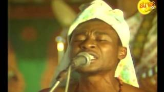 Gingas Kakulo Kalunga - Sambito [SUCESSOS DO PASSADO] - Stress Tv 2014
