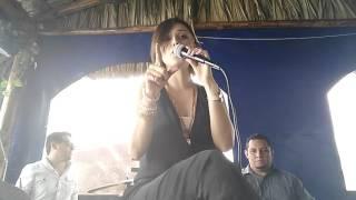 Como la flor (Selena) / Cover by Dianna Terán Latin Jazz