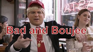 Migos - Bad and Boujee (Trump Remix) - Donald Trump Rap Parody - ft Lil Uzi Vert [Worldstar Hip Hop]