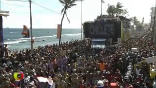 Chiclete com Banana - Bateu saudade (Carnaval Terra 2012)