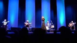 Mariza, Barbican London - 'Beijo de Saudade'. 13/05/2013