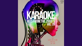 Love Train (From New Album 'Soul Book') (In the Style of Rod Stewart) (Karaoke Version)