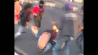 Luis Ricardo pega fogo no Ratinho (Video original kkk)