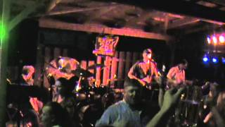 Exit 25 - Cover Toby Keith's Courtesy of the Red White and Blue