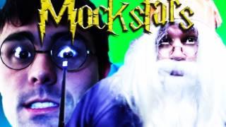 DEATHLY HALLOWS Pt. 2 Music Video: MOCKSTARS!