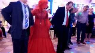 Cengiz Selimoğlu nun Düğünüde Yakup Baştürk Hüseyin Onat Necmi Kurt Horon