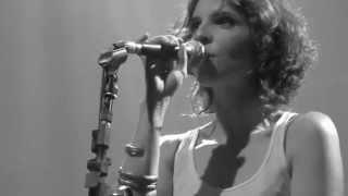 Paula Tesser - Você Tem Medo de Gostar de Mim (Prata da Casa, Sesc Pompeia)