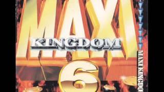 MAXI KINGDOM 舞曲大帝國 6- BOOM BOOM BOOM BOOM