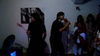 libertem o pacote laboral e já ( Cebola Mol ) - rustYheads live @ to be club Vila Viçosa