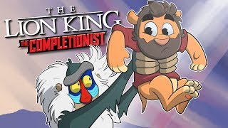 The Lion King | The Completionist
