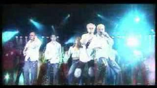 3 Sud Est & Animal X & Cristiana Raduta - Muzica antidrog