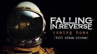 "Falling In Reverse - ""Straight To Hell"" (Full Album Stream)"