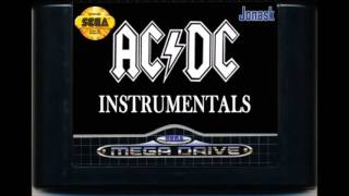 AC/DC - Highway To Hell [16-bit Instrumental]