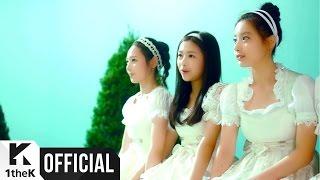 [MV] APRIL(에이프릴) _ Dream Candy(꿈사탕)