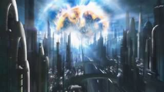 Nightcore  'Louder than worlds' [Les friction]